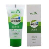 20ml Schmieröl Wasserschmiermittel für Paare W2M9 F6W3