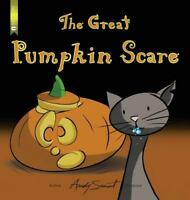 The Great Pumpkin Scare, Brand New, Free shipping in the US