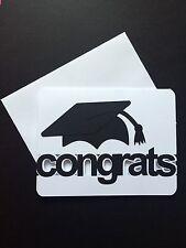 Graduation Card • Class Of 2018 • Congrats Card - High School - College Grads