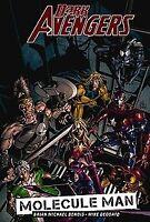Dark Avengers Volume 2: Molecule Man TPB, Brian Michael Bendis, Very Good