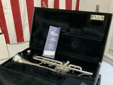 King Silver Trumpet