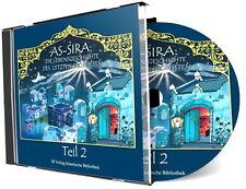 As-Sira Die Lebensgeschichte letzten Propheten Band 2 Deutsch*Islam Koran muslim
