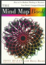 The Mind Map Book By Buzan, Tony/ Buzan, Barry
