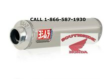 Yoshimura 199320 RS-1 Bolt-On Muffler Aluminum Sleeve