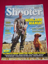 SPORTING SHOOTER - WILD GOOSE CHASE - Oct 2011 # 96