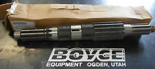Military Truck M35 M44 Spicer 3053A Transmission Main Shaft 7521019