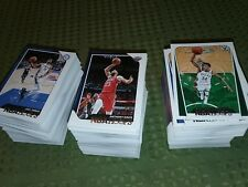 2018-19 NBA Hoops Basketball Cards- Singles Make Own Lot #201 to #300