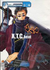 Final Fantasy 10 X Ff10 Ffx Doujinshi Comic Jecht x Auron Xtcbeat