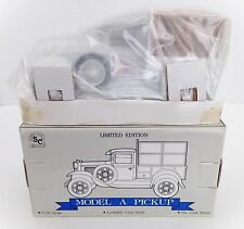 Liberty Classics Model A Pickup H J Heinz Co Diecast - 1:25