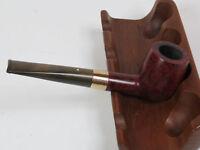 Schöne Dunhill Bruyere 4103 mit 375 Gold Made in England 25 von 1985 / beraucht