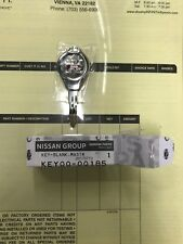 Nissan KEY00-00185 OEM Key Blank Master R32 R33 Skyline GTR RB26DETT JDM New OEM