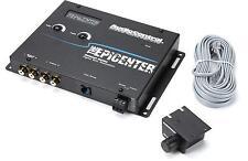 The Epicenter By AudioControl Bass Restoration Processor Black