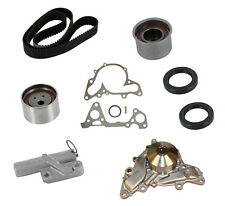 NEW CRP PP259LK1 ENGINE TIMING BELT & WATER PUMP KIT FOR ECLIPSE GALANT SEBRING