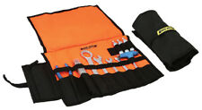 "RIGG GEAR HEAVY DUTY 11"" MOTORCYCLE TOOL ROLL. LIFETIME WARRANTY!"