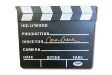 Cameron Crowe Signed Autographed Mini Movie Clapper Jerry Maguire PSA AE83516