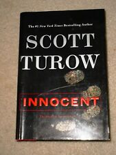 Innocent by Scott Turow (2010, Hardcover)