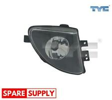 FOG LIGHT FOR BMW TYC 19-12050-01-9