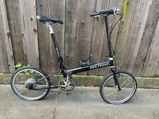 Bike Friday Folding New World Tourist Bicycle