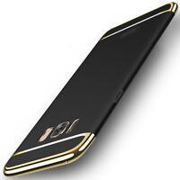 Hart Cover Hülle Handy Schale Tasche Case für Samsung Galaxy S8+ / G9550 SMG-164