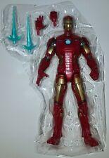 "Marvel Legends Gamerverse Avengers Abomination IRON MAN Loose 6"" Hasbro 2020"