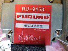 Furuno MIC S RX15 with circulator