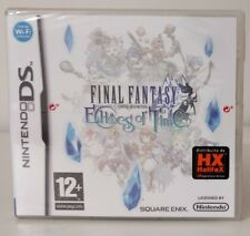 Final Fantasy Crystal Chronicles Echoes of Time NINTENDO DS 2DS ITALIANO NUOVO