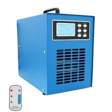 Ozongenerator 10G 10000mg Ozonbehandlung Ozonisator Keramikplatten UV Lampe