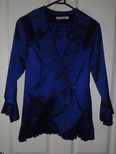 NONI B JACKET, CROSS OVER, SIZE SMALL, BRAND NEW WITHOUT TAGS