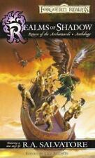 Realms of Shadow (Forgotten Realms:  Return of the Archwizard anthology)