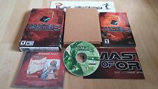 PC MASTER OF ORION 3 COMPLETO NTSC USA