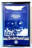 Raid On Bungeling Bay : Commodore 64 : Broderbund : US Gold : Blue Inlay : RARE