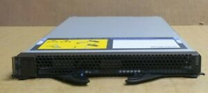 IBM HS20 Blade Server 8843-L1Y 4x 256MB Ram No CPU (2-Socket) / No HDD 39M4657