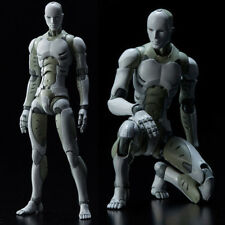 Synthetic Human He Men Body Action Figure Figurine 1/6 Scale