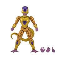 Dragon Ball Super, Dragon Stars Golden Frieza Figure, Series 6