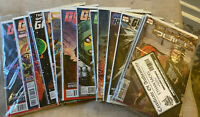 GUARDIANS OF THE GALAXY big lot 32 books variants signed #1! Thanos Quill Groot!