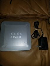Cisco Small Business SD2005 5 Port 10/100/1000 Switch in EX Condition
