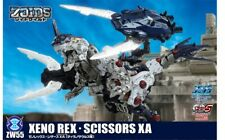TAKARA TOMY Zoids Wild XENO REX SCISSORS XA ZW55 Model Kit JAPAN