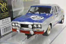SRC 00308 FORD CAPRI RS 24 HR SPA FRANCORCHAMPS #22 NEW 1/32 SLOT CAR