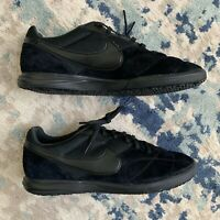 Nike Premier II Sala AV3153 011 Men Football Shoes Black Men Size 8.5