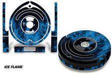 Skin Decal Wrap For iRobot Roomba 560 Vacuum Stickers Accessory Kit ICEFLAME