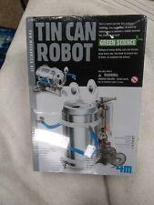 Tin Can Robot Mechanics Kit