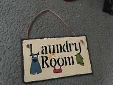 Slate Welcome Home D 233 Cor Plaques Amp Signs For Sale Ebay
