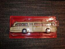 Hachette / Ixo Ikarus 66 DVB Dresden Bus, 1/43