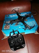 Tech RC, Quadcopter with camera Drone.