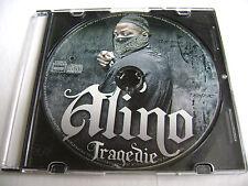 Alino - Tragedie- CD Rap Francais / Disque Seulement - Disc Only