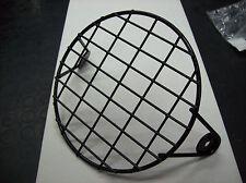 Griglia protezione fanale  anteriore