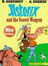Asterix and the Secret Weapon (The Adventures of Asterix)