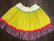 Persnickety Tiered Skirt Size 10 EUC