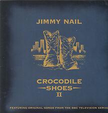 Crocodile Shoes:2-Jimmy Nail-1996-TV Series UK-Original Soundtrack-11 Track-CD