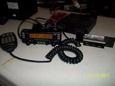 ICOM IC-2720H DUAL BAND TRANSCEIVER - ic-2720 - 2m/70cm - dual-band ham radio
